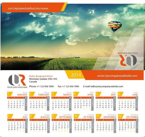 Elegant Calendar Design : Images about calendar on pinterest desk calendars