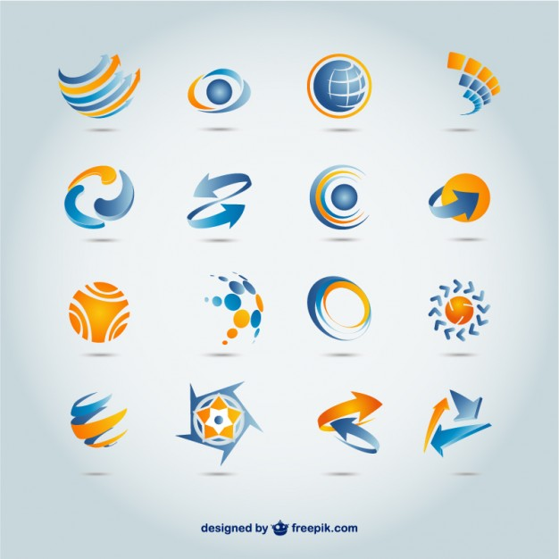 Logos design  download  Vector     Download