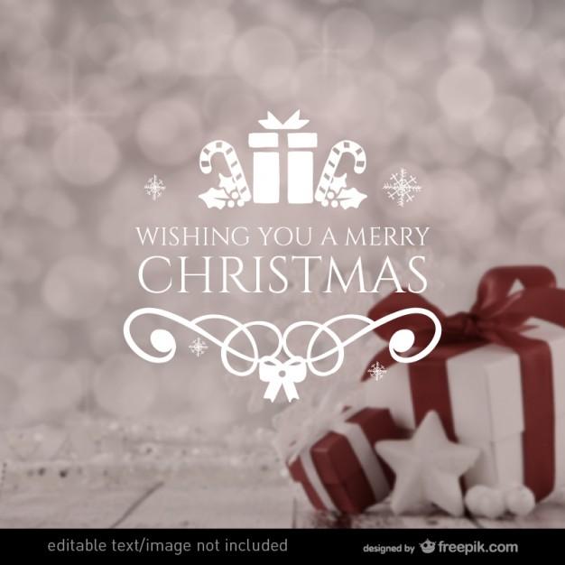 Christmas badge vector  Vector     Download