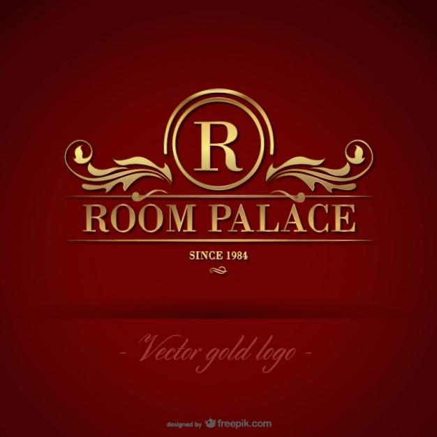 Royal golden logo  download   Vector     Download
