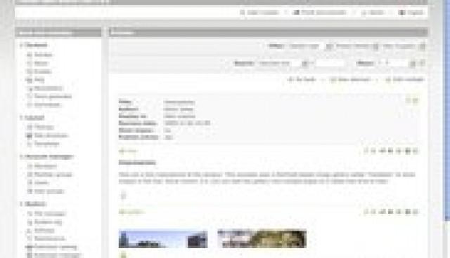 Contao Open Source CMS