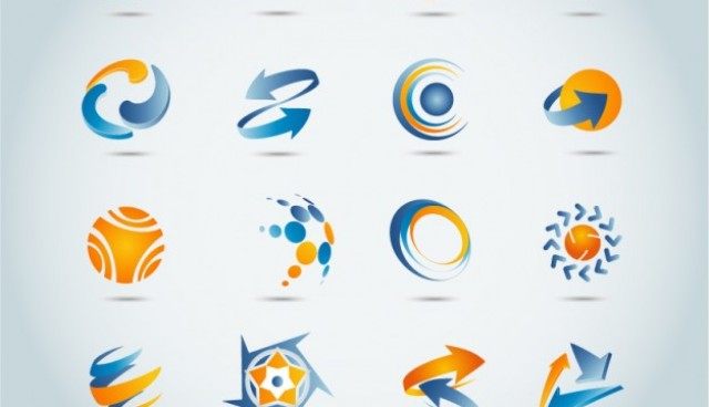 Logos design  download  Vector |   Download