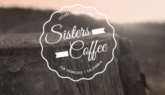 Coffee vector editable logo  Vector |   Download